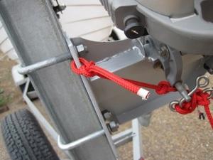rope motor