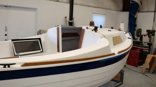 trailerable sailboat – Happenings at Sage Marine