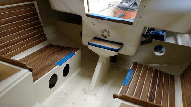 Boatbuiding Action At Sage Marine Happenings At Sage Marine