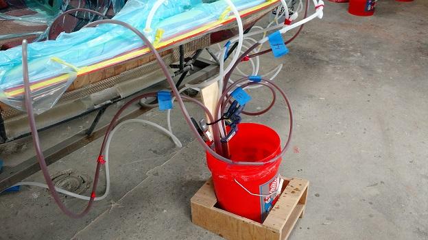 resin-bucket