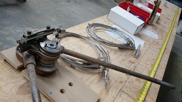 new rigging